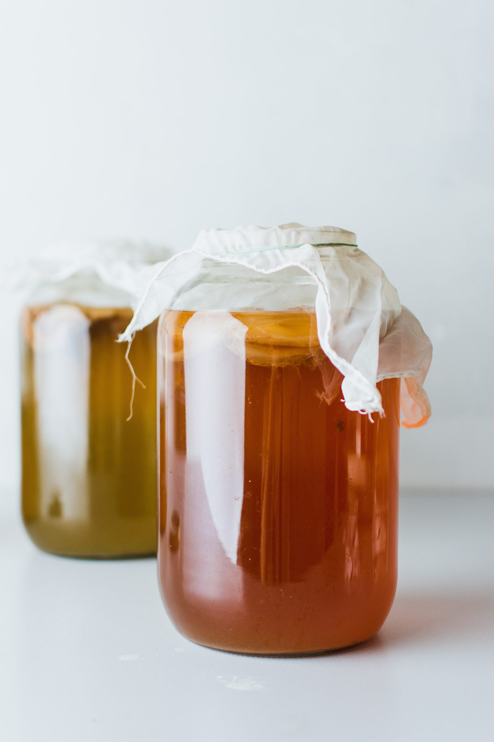 What Does Kombucha do for Your Health? Thumbnail